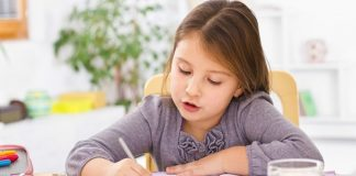 5 Tips To Help Your Kids With Their Homework and Studies