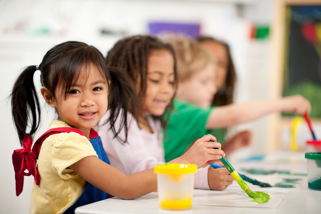 7 Things to Take Care of Before You Enroll Your Child in a School