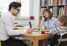 10 Tips for Working Parents