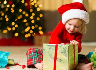 8 Gifting Ideas for Little Ones