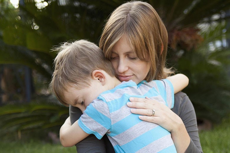 How Parents Can Deal With a Child Having Anxiety Issues?
